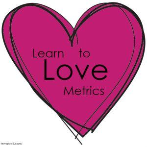 Love Up Metrics