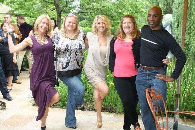 YHC Yoga Teachers Family '10.